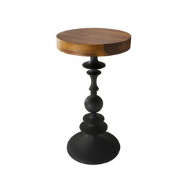 JASLEEN SMALL SIDE TABLE
