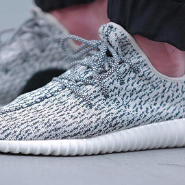 adidas - Yeezy Boost Low