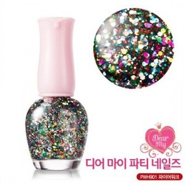 ETUDE HOUSE - Dear My Party Nails PWH901 Firework, 9ml