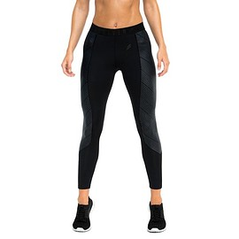 DoYouEven - Supernova CompFit Tights - Black