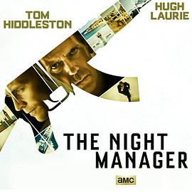 Susanne Bier - The Night Manager (2016)