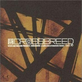 Various Artists - KYOTO JAZZ MASSIVE presents:CROSSBREED-a collectio