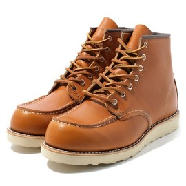 RED WING - Irish Setter 9875