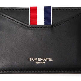 thom browne - card case