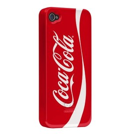 Coca-Cola iPhone 4 / 4S Barely There Case - Classic Classic
