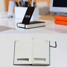 paulopaivafonseca - 2013 Daily Planner Smartphone Stand