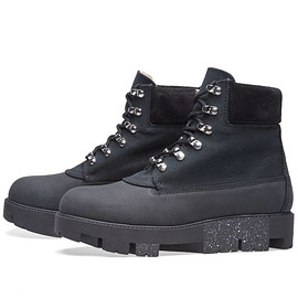 Acne Studios - Ugo Military Boot (Black)