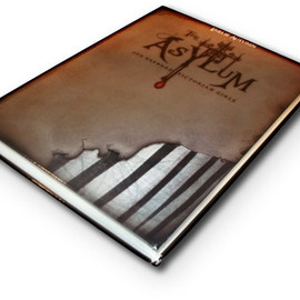 "eBook: ""The Asylum for Wayward Victorian Girls"" by Emilie Autumn (2nd Edition)"