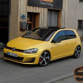 Volkswagen - VW Golf 7 GTI
