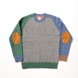 J.PRESS×OPENING CEREMONY - Knit