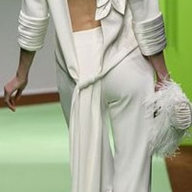 Georges Chakra - - Haute Couture S/S 2008