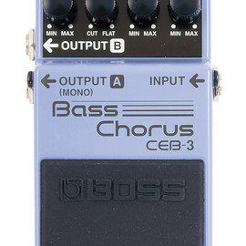 BOSS - Bass Chorus CEB-3