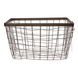 puebco - RECTANGLE BASKET