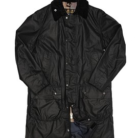 Barbour - Barbour×BEAMS PLUS別注 / Border Jacket