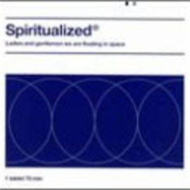 Spiritualized - Ladies & Gentlemen We Are Floating in Space [12 inch Analog]