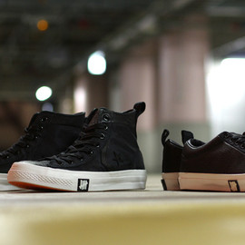 UNDEFEATED - Undefeated x Converse Ballistic Group