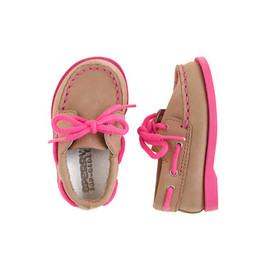 J.CREW - Sperry Top-Sider® for baby authentic original 2-eye boat shoes