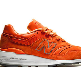 New Balance, Concepts - M997 - Luxury Goods