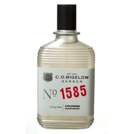 C.O. Bigelow - C.O. Bigelow Barber Cologne - Elixir White - No. 1585