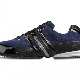 Y-3 - Y-3 Fall/Winter 2013 Collection Footwear