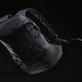Outlier - Ultrahigh Backpack - Black