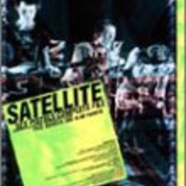 Paul Burgess , Alan Parker - SATELLITE―SEX PISTOLS COMPLETE FILE