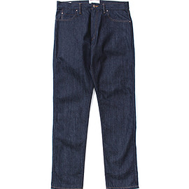 nanamica - 5pockets Tapered Pants