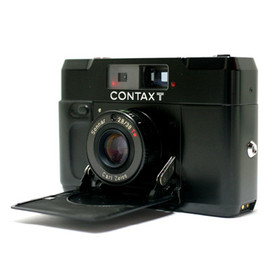 CONTAX - T