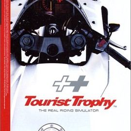 Sony Computer Entertainment, Playstation, Polyphony Digital - ツーリスト・トロフィー / Tourist Trophy PS2