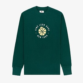 New Balance, Aimé Leon Dore - ALD / New Balance Long-sleeve Graphic Tee