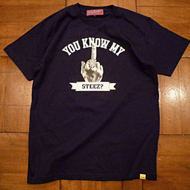 "INTERBREED -  ""My Styles SS Tee"""