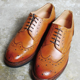 Paolo Vandini - Wing tip