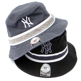 47' Brand - NY Yankees Bucket Hut