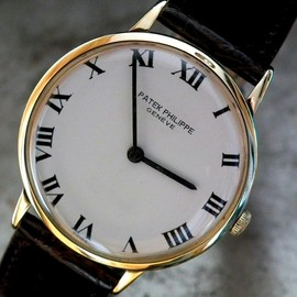 Patek Philippe - 3468 Vintage Watch