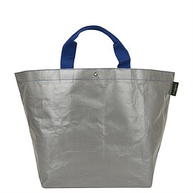 Herve Chapelier - 2013PP  Tote bag square base with basic shape , without zipper, Size XL