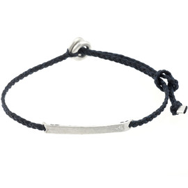 SCOSHA - Adjustable ID Bracelet