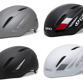 GIRO - AIR ATTACK Road Helmet