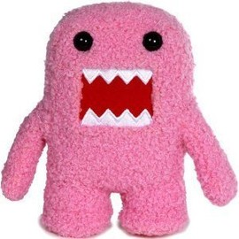 13inch PINK DOMO