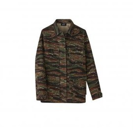 A.P.C. - 70's Army Jacket