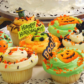 Magnolia Bakery - Halloween Collection