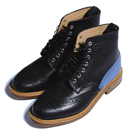 Mark McNairy New Amsterdam - Brogue boots
