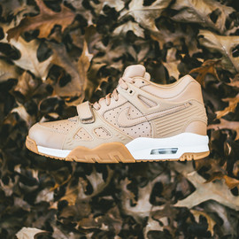 Nike - Air Trainer 3 Premium - Pale Shale
