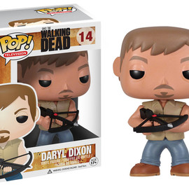 Funko - THE WALKING DEAD DARYL