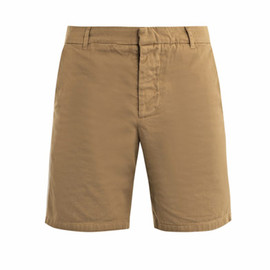 BAND OF OUTSIDERS - CHINO SHORTS BEIGE