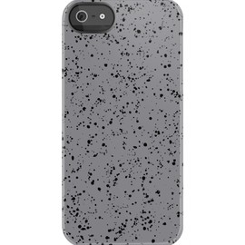 "Sneaker St, Uncommon - ""Cement"" iPhone Case"