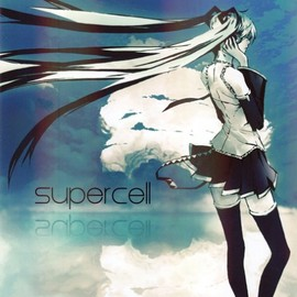 supercell feat. 初音ミク - supercell (初回生産限定盤)