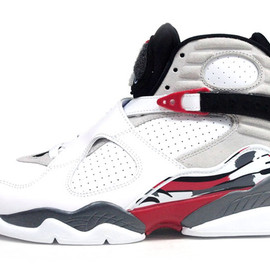 NIKE - AIR JORDAN VIII RETRO 「MICHAEL JORDAN」 「LIMITED EDITION for NONFUTURE」