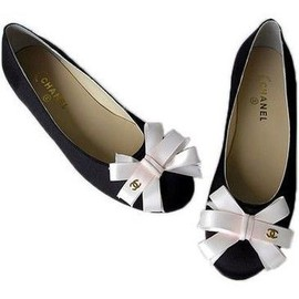 chanel - ribbon