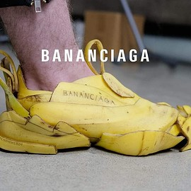 BANANCIAGA - Sneakers