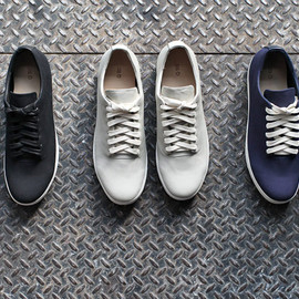 Outlier x FEIT - Supermarines Sneaker